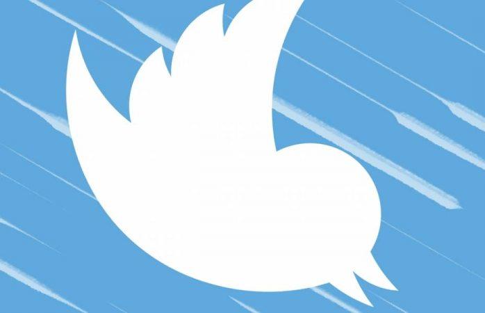Tiene twitter copia de todos los mensajes directos borrados