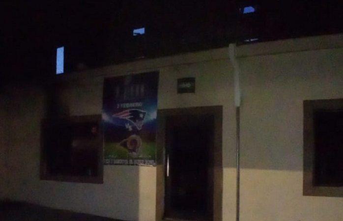 Investigan incendio en restaurante de Cuauhtémoc