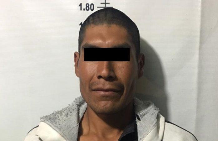 Detienen a dos presuntos homicidas en Turuachi