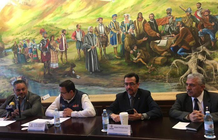 Celebrarán este sábado 114 aniversario del rotarismo en Chihuahua
