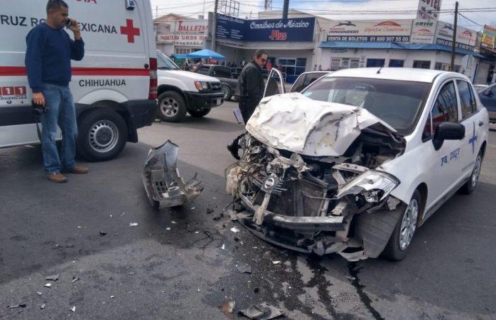 Accidentes viales dejaron una persona sin vida