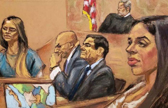 Puede repetirse el juicio de El Chapo