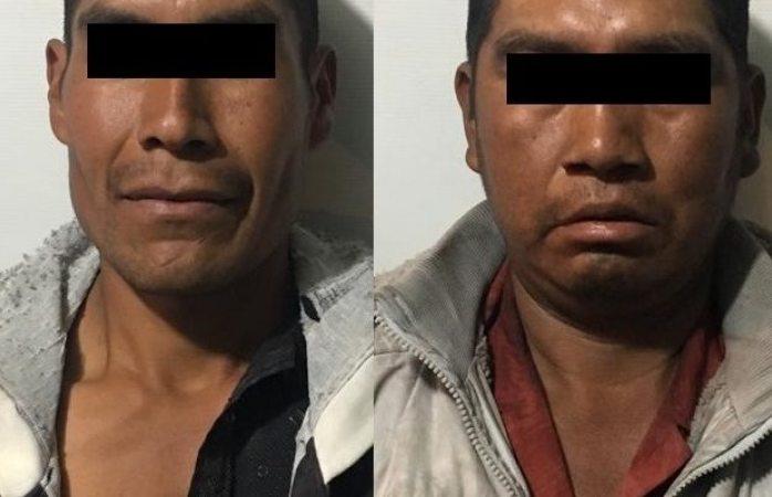 Inician proceso penal contra presuntos homicidas en Guadalupe y Calvo
