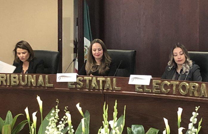 Brindan representantes de los 3 poderes conferencia magistral sobre federalismo