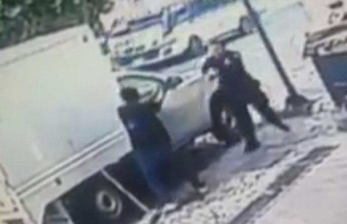 Ejecuta a comerciante y en su huida mata a dos policías en Chiapas