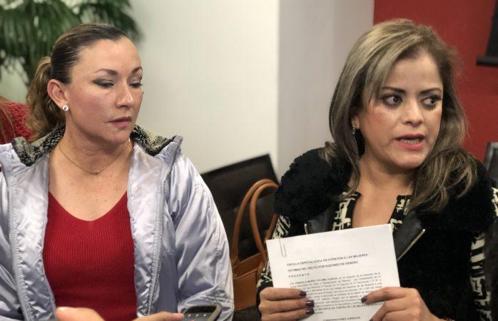 Denuncia acoso ex tesorera de Jmas en Meoqui por denunciar corrupción