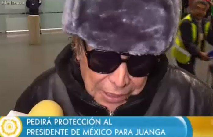 Exmánager de Juan Gabriel insiste que sí reaparecerá
