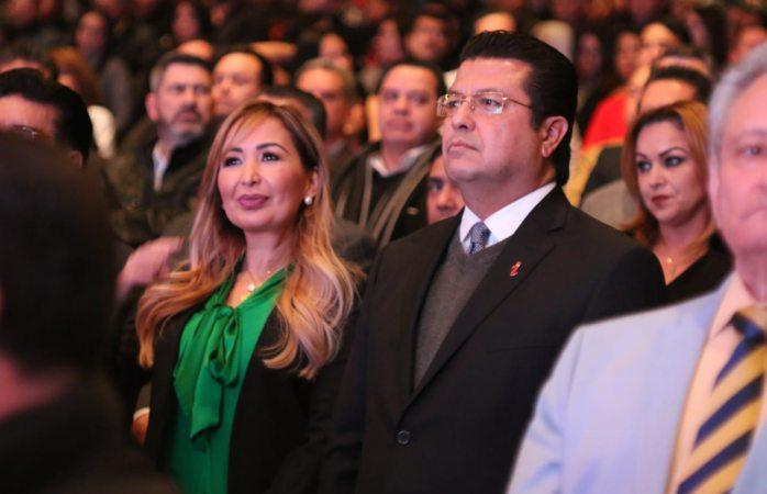 Promueven plan de desarrollo urbano, social y económico de Juárez