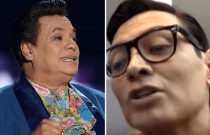 Juan Gabriel necesita permiso de Amlo para poder aparecer: Carbajal