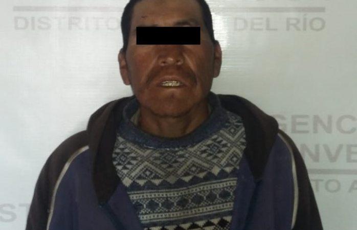 Detienen a uno acusado por violación en Guachochi