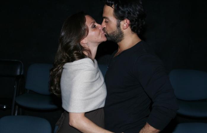 Mariana Garza y Pablo Perroni se divorcian; él aceptó su bisexualidad