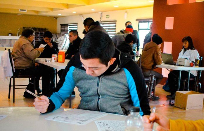 Amenazan con huelga alumnos de utchsur si siguen sin darles clases