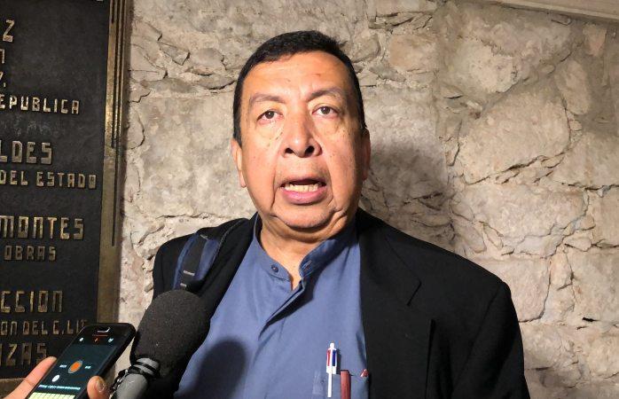 Vienen más detenciones dice secretario general de gobierno