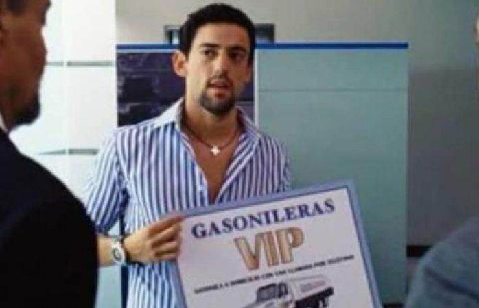 Luis Gerardo Méndez está harto de los memes sobre Javi Noble