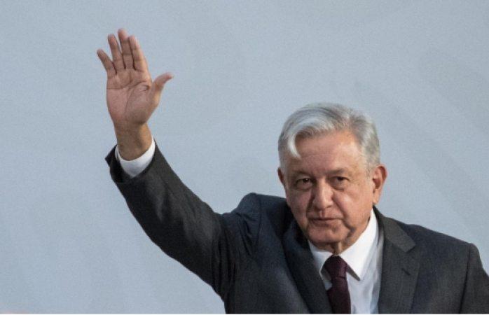 Afirma embajador que Amlo aceptó invitación para visitar Rusia