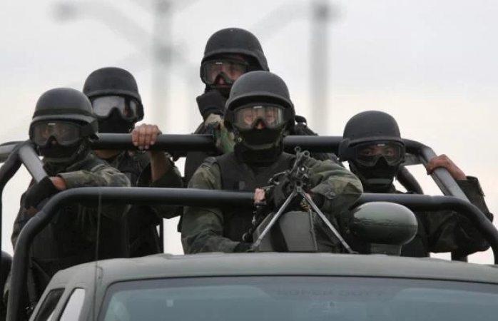 Obedecerían marina y sedena a mando civil de guardia nacional