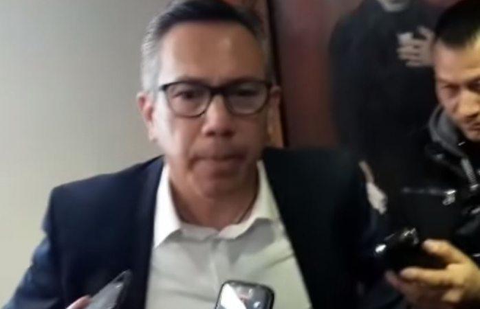 Le saca Álvarez Monje a por qué el PAN protege a involucrado en caso Miroslava