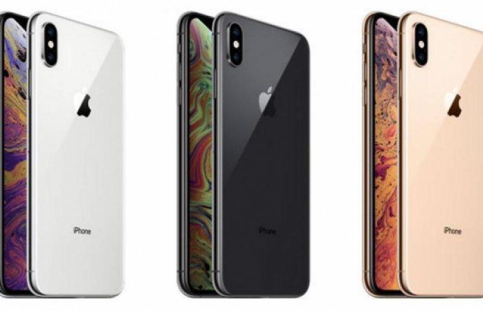 Rumoran que Apple lanzará tres nuevos iPhones en 2019; uno tendrá tres cámaras