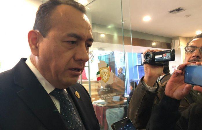 Declaraciones de alcaldesa tienden a solapar corrupción: Misael Máynez