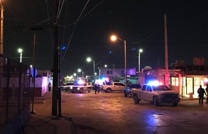 Lo ejecutan en negocio de comida en Juárez
