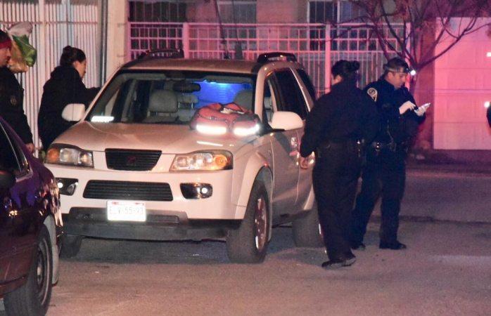 Identifican a ejecutado en real carolinas