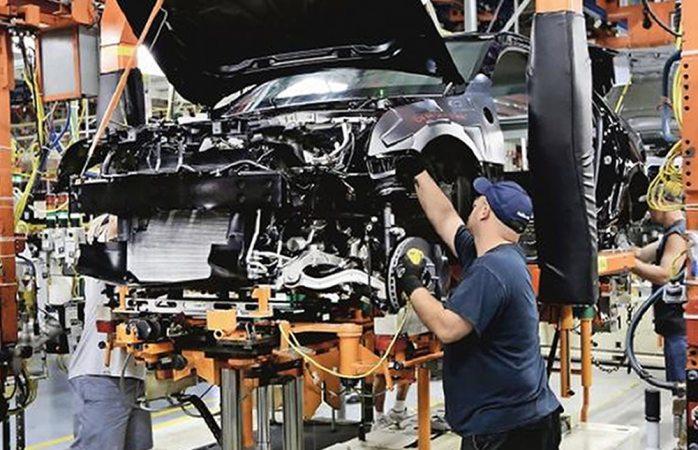 Prepara general motors nueva gama de autos baratos