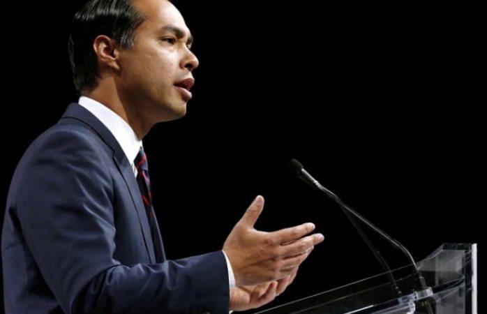 Se lanza demócrata de origen mexicano por la presidencia de EU