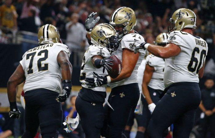 Buscarán santos destronar al campeón de NFL