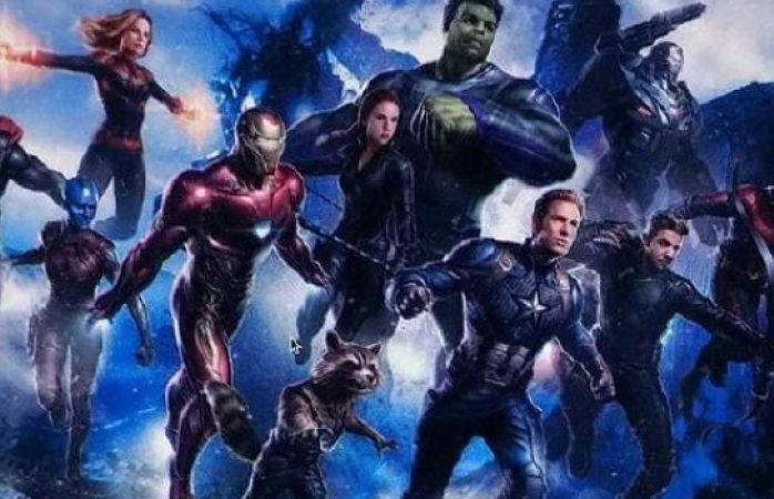 Fan con cáncer terminal pide ver Avengers Endgame antes de morir