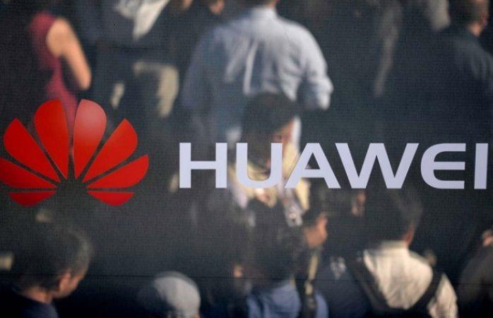 Va EU vs Huawei por robar secretos comerciales