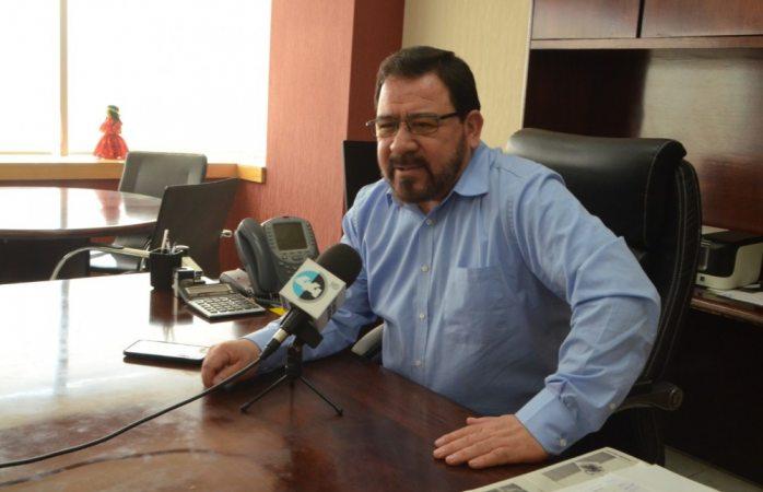 Incongruente quitar secretaría y aumentar presupuesto: Colunga