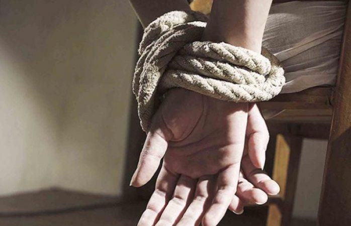 Investigan secuestro de dos personas en Camargo