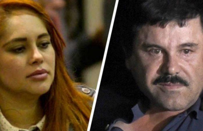 Narra exdiputada su relación de amor con El Chapo