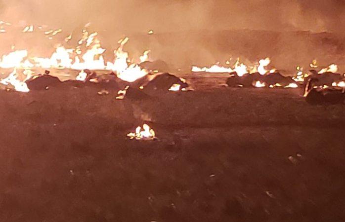 Van 20 muertos por explosión de toma en Hidalgo