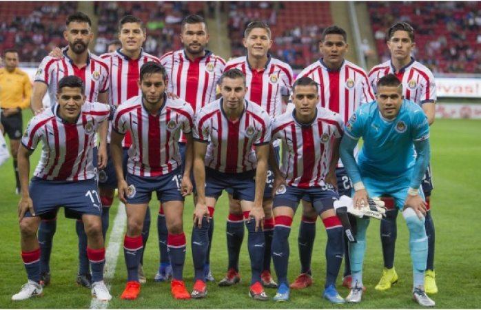 Chivas vuelve a TV abierta con Televisa Deportes