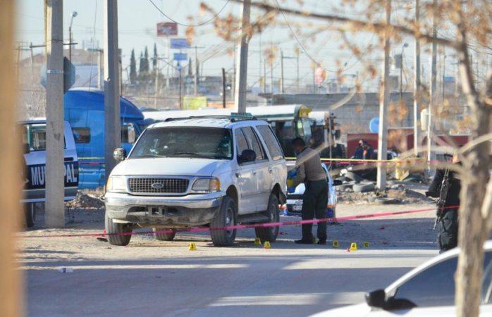 Atribuyen ataques a municipales al nuevo cártel de ciudad Juárez