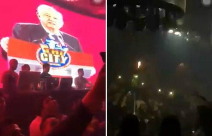 El remix entre AMLO y Daddy Yankee que se volvió viral