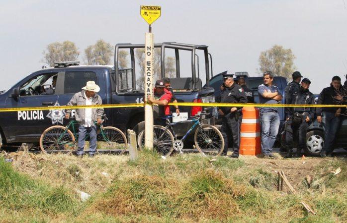 Suman 89 muertos por explosión en Tlahuelilpan