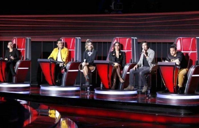 Le roba tv azteca La Vox México a televisa