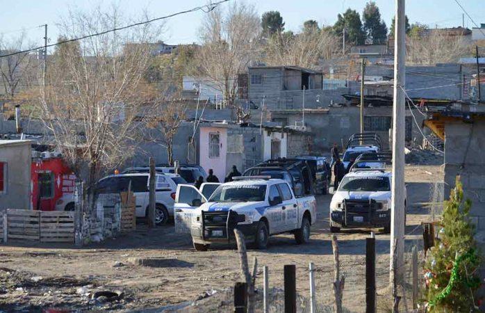 Revientan casa de seguridad donde tenían secuestrados a migrantes