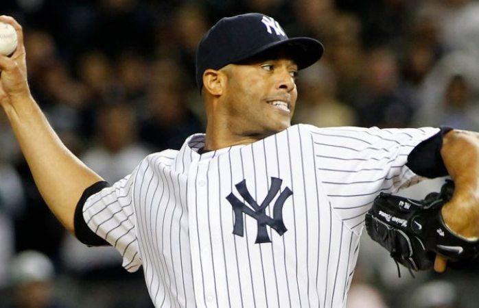 Entra al salón de la fama del béisbol Mariano Rivera con voto unánime