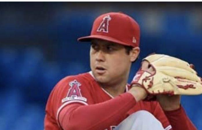 Encuentran si vida a Tyler Skaggs lanzador de los  Angelinos de Los Ángeles