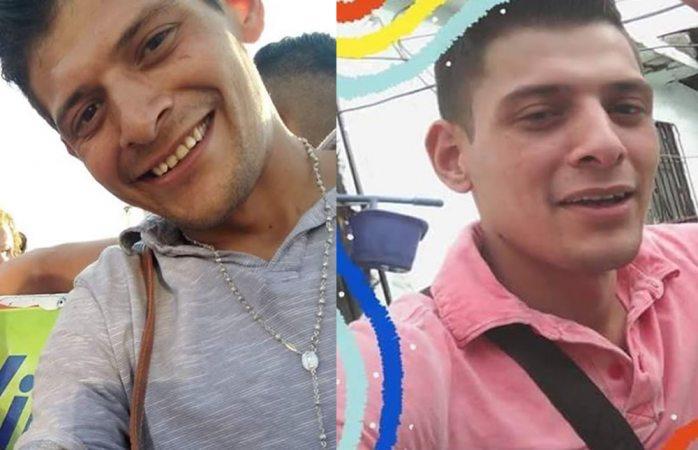 Piden ayuda para hallar a Javier Gerardo Dávila