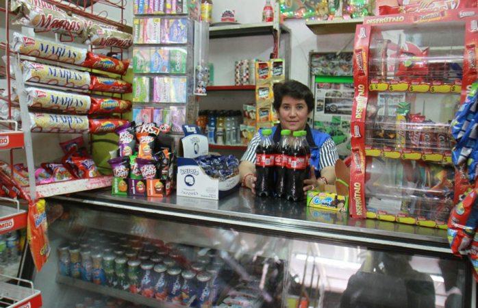 Canadá te pagará 28 mil pesos por atender tienda de abarrotes