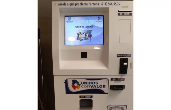 Meses Sin Funcionar Cajeros Automáticos Del Estado La