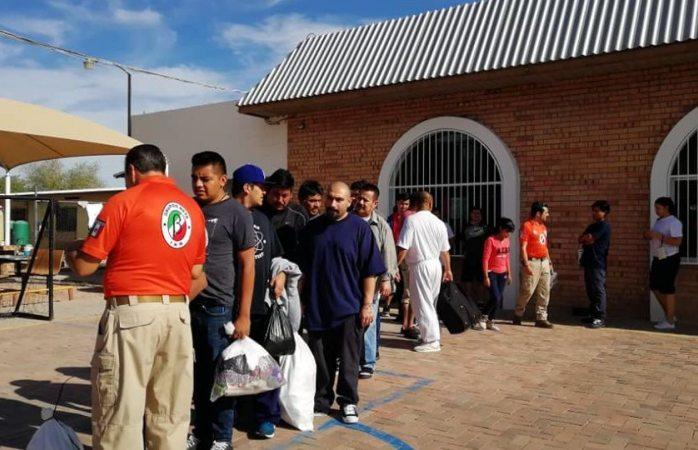 Migrantes quieren trabajar en Chihuahua, pero no les gustan los sueldos
