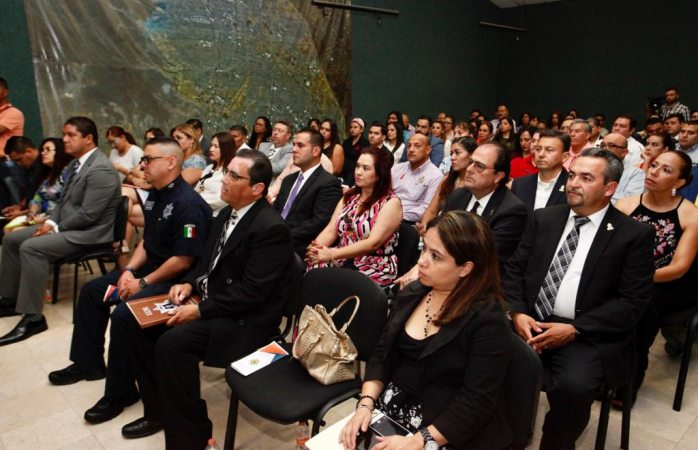 Instalan comité de calidad en Juárez