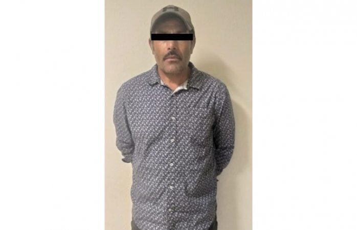 Lo detienen en Juárez por abusar sexualmente de una menor