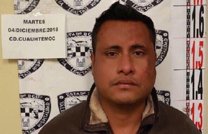 Dan 14 años de prisión a agresores de policías