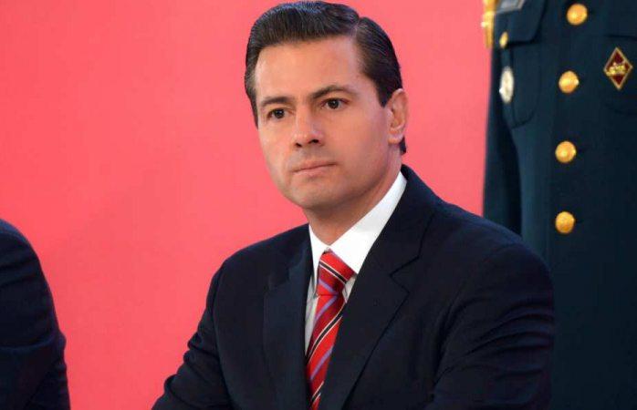 Mexicanos a favor de que se investigue a Peña Nieto: Encuesta
